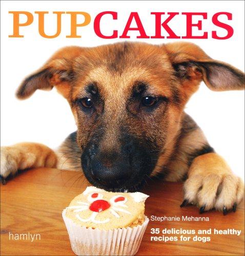 Pupcakes book