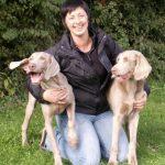 Pet Behaviourist Testimonial